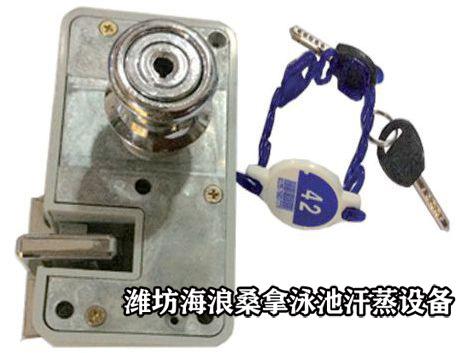 韩国机械锁(汤泉专用)